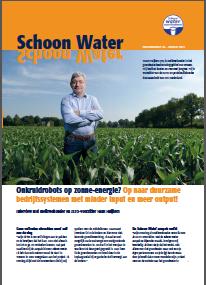Schoon Water Nieuwsbrief nr. 26