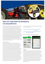 Apps akkerbouw