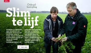 Schoon Water in Brabant Magazine