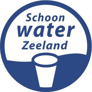 Logo Schoon Water Zeeland