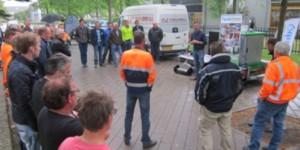 Duurzaam terreinbeheer Schoon WaterZeeland