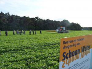 Schoon Water voor Brabant bijeenkomst FoodUp!