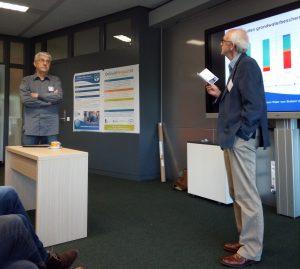 Interview met Frank Geenen tijden SW bijeenkomst Den Bosch