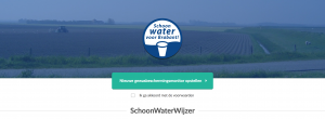 Gewasbeschermingsmonitor SchoonWaterWijzer banner