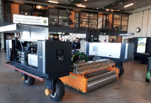 Smart Farming & Robotic Dag in Veghel