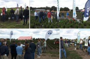 Schoon Water bijeenkomst boomkwekerij Hilvarenbeek