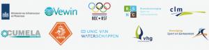 Partners nationale bijeenkomsten sportvelden