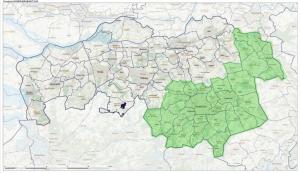 Deelnemende gemeenten Bezemactie Brabant